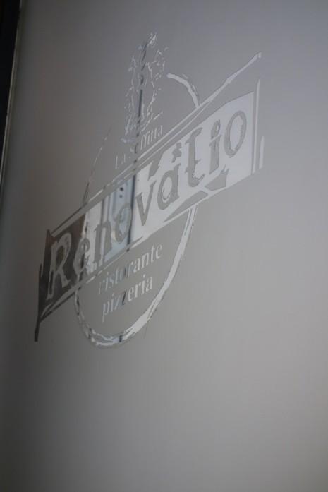 Ravintola La Soffitta Renovatio