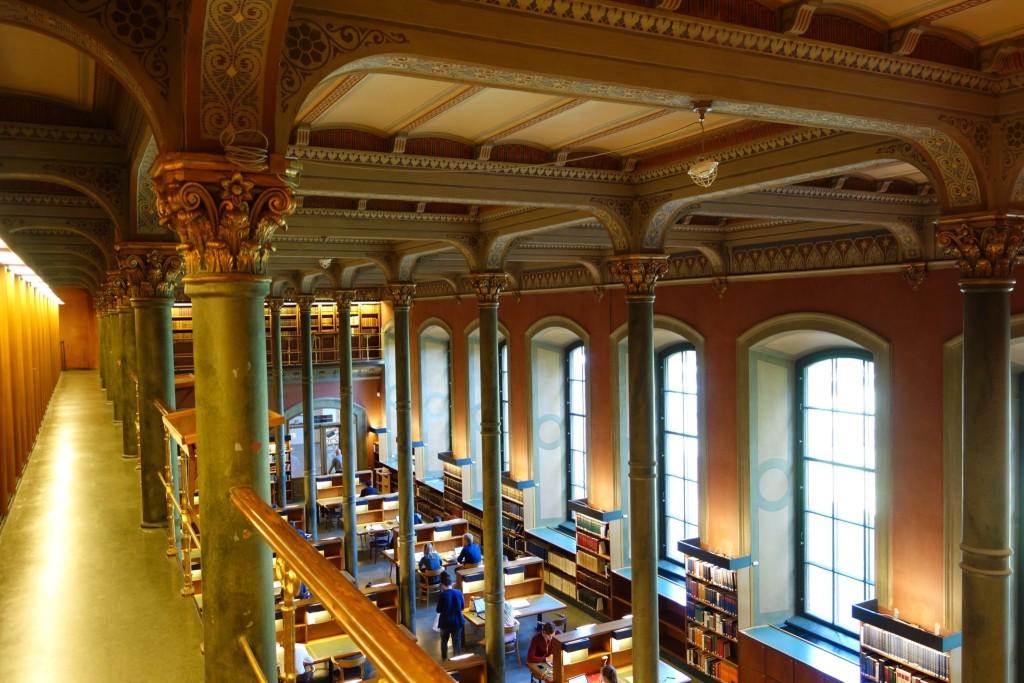 Kuninkaallinen kirjasto