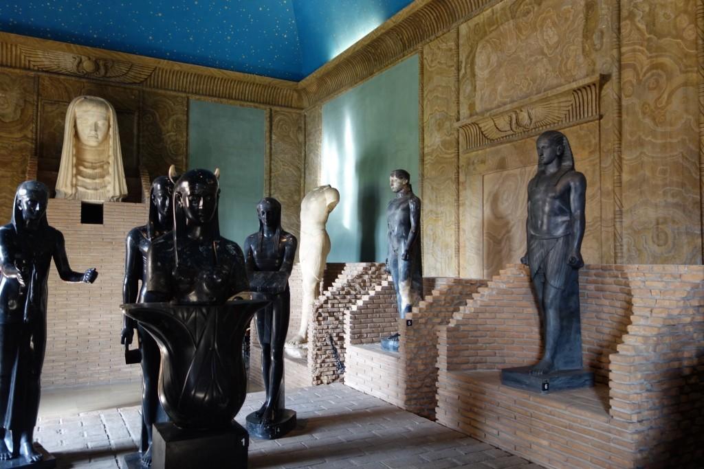 Vatikaani museosta